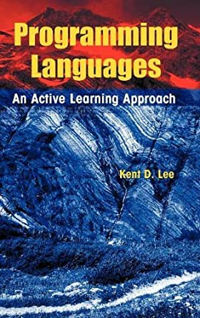 Programming Languages Sethi Ebook