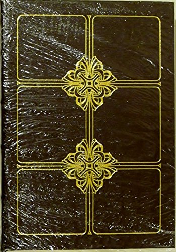 The History of Tom Jones: A Foundling; Collector's Edition in Full Leather. The 100 Greatest Books Ever Written Series (Tom Jones Easton Press compare prices)