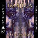 Imajica Audiobook by Clive Barker Narrated by Simon Vance