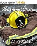 Burning Desire (English Edition)