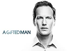 A Gifted Man, Season 01