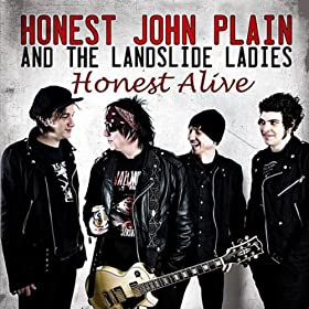 Honest Alive [Explicit]