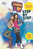 img - for Step by Step (Shake It Up! Junior Novel) book / textbook / text book