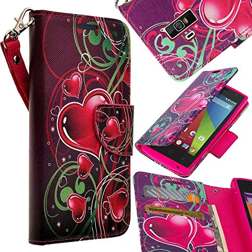 coolpad-rogue-case-coolpad-rogue-wallet-case-sogar-pocketbook-series-pu-leather-magnetic-flip-design