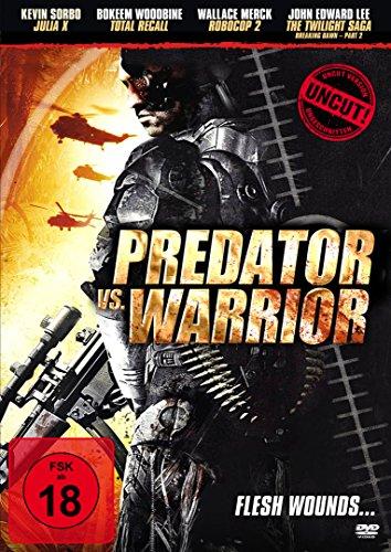 Predator vs. Warrior