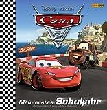 Disney Cars Schulstartalbum: Mein erstes Schuljahr