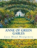 Anne of Green Gables: Large Print