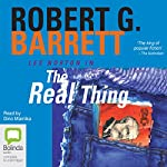The Real Thing | Robert G. Barrett