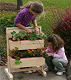 GRO Products Lil' GRO Vertical Grow Kit, 18 x 28 x 22-Inch, Purple