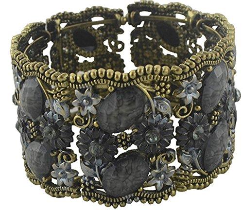 saysure-manchette-cristaux-fleur-bracelets-bracelets-femme-brazaletes