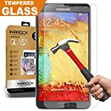 SamSung Note 3 Glass Screen Protector, InaRock 0.26mm 9H Tempered Glass Screen Protector for Samsung Galaxy Note 3