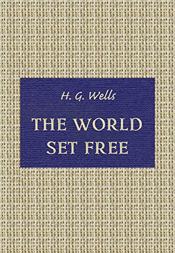 The World Set Free (Annotated) (An Alternative History Of Mankind compare prices)