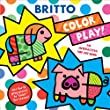 Color Play!: An Interactive Pop Art Book