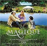 echange, troc Cali, Holly O'Brien - Magique (Bof)