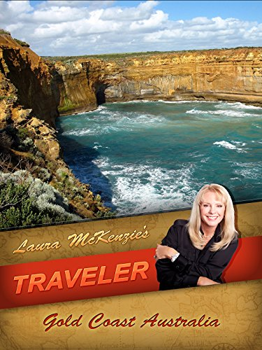 Laura McKenzie's Traveler - Gold Coast