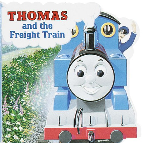 Thomas and the Freight Train (Thomas & Friends) (A Chunky Book(R)) PDF