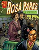 img - for Rosa Parks and the Montgomery Bus Boycott (Graphic History series) book / textbook / text book