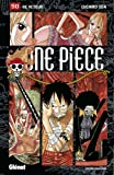 "Afficher ""One piece n° 50 De retour"""