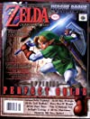 Versus Book The Legend of Zelda : Ocarina of Time Perfect Guide (NEWSSTAND VERSION VERSUS BOOKS PERFECT GUIDE Vol. 6)