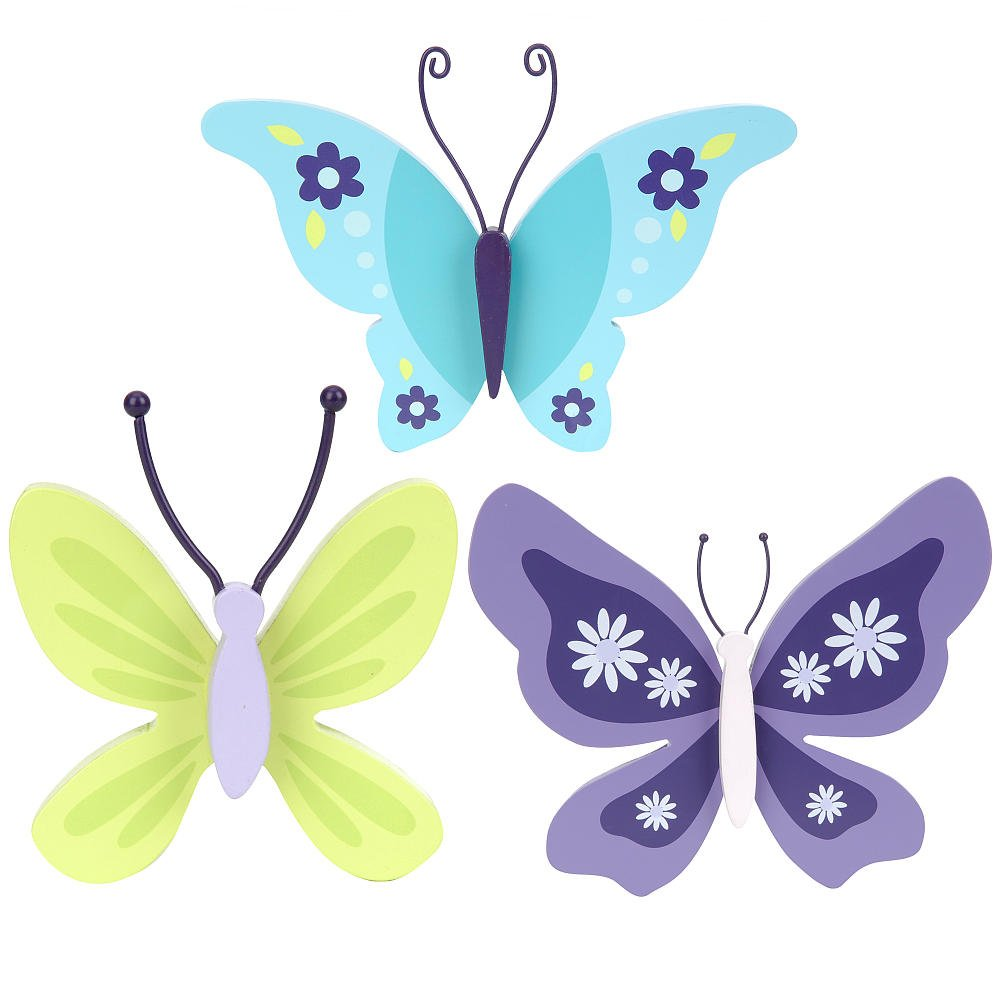 Nojo Beautiful Butterfly Baby Bedding And Accessories