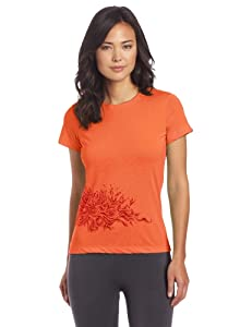 Buy Outdoor Research Ladies Splash Fire Tech T-Shirt by Outdoor Research
