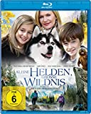 Against the Wild [ NON-USA FORMAT, Blu-Ray, Reg.B Import - Germany ]