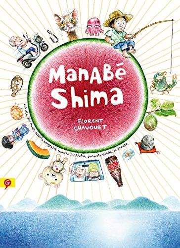 Manabe Shima/ Manabeshima Island Japan