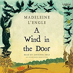 A Wind in the Door Audiobook