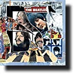 "Beatles Vinyl Record: - ""Anthology 3"", RARE USA Triple LP Set – Still Sealed w/""Hype"" STICKER! Capitol/Apple Records, 1996 ""Limited Edition"" 1st Pressing w/50 Songs (MONO and STEREO mix LPs, includes ""Letter/Certificate of Authenticity"" (LOA/COA) by Beatles4me)"