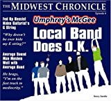Local Band Does Ok by Umphrey's Mcgee (2002-08-02)
