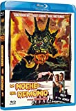 Night of the Demon ( Curse of the Demon ) [ Blu-Ray, Reg.A/B/C Import - Spain ]