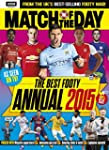 Match of the Day Annual 2015 (Annuals...