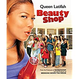 Beauty Shop [Blu-ray]