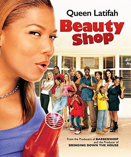 Blu-ray : Beauty Shop (Blu-ray)