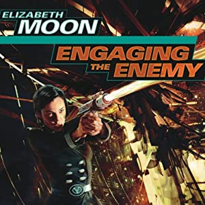 Engaging the Enemy Audiobook