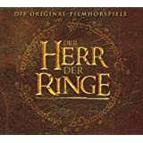 Der Herr der Ringe, Teil 1-3: Film-Tonspur.