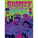 img - for SUSPECT DEVICE #2 [Comic Anthology] book / textbook / text book