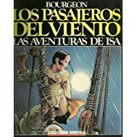 Las Aventuras de Isa (Los Pasajeros del Viento)