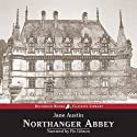 Northanger Abbey (       UNABRIDGED) by Jane Austen Narrated by Flo Gibson