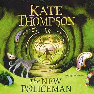 The New Policeman Audiobook