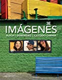img - for Im genes: An Introduction to Spanish Language and Cultures (National Geographic Enhanced iLRN Solutions) book / textbook / text book