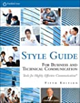 FranklinCovey Style Guide: For Busine...