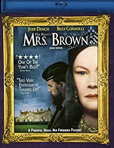 Mrs. Brown BD [Blu-ray]