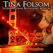 Samson's Lovely Mortal: Scanguards Vampires, Book 1 | [Tina Folsom]