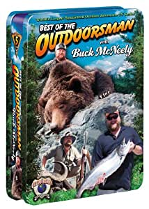 The Best of the Outdoorsman: With Buck McNeely (5-pk)