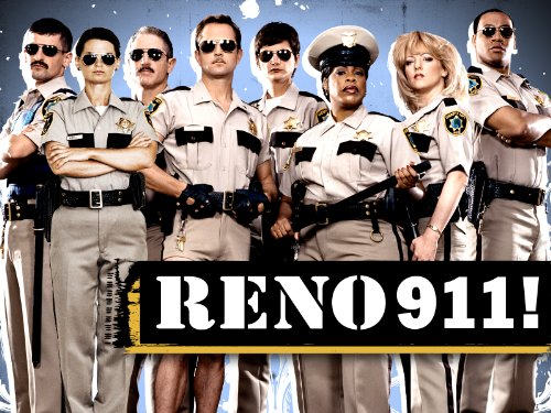 Reno 911! 111 (part 1 of 2)
