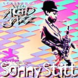 Sonny Stitt Legends Of Acid Jazz