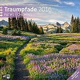 Traumpfade 30 x 30 cm 2016