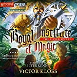 The Silver Dwarf: Royal Institute of Magic, Book 4 | Victor Kloss