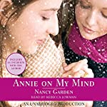 Annie On My Mind | Nancy Garden